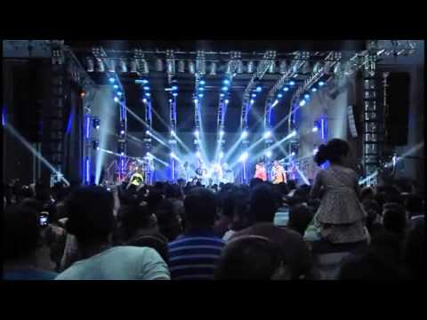 Banda Som & Louvor De Janeiro a Janeiro DVD Completo