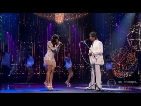 Roberto Carlos & Anitta -