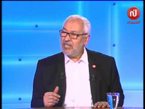 راشد الغنوشي : بالتأكيد الإخوان في مصر أخطؤوا لكن اليوم يجب مناصرتهم