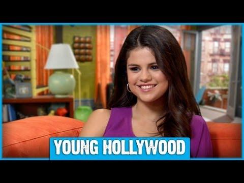 Selena Gomez Returns to Her Disney Roots,