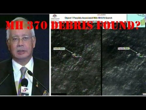 Beyond reasonable doubt that MH370 lost: Malaysia PM