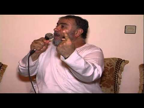 الشيخ عبد الله نهاري: أيها المغني باب التوبة مفتوح ـ الشاب بلال نموذجا