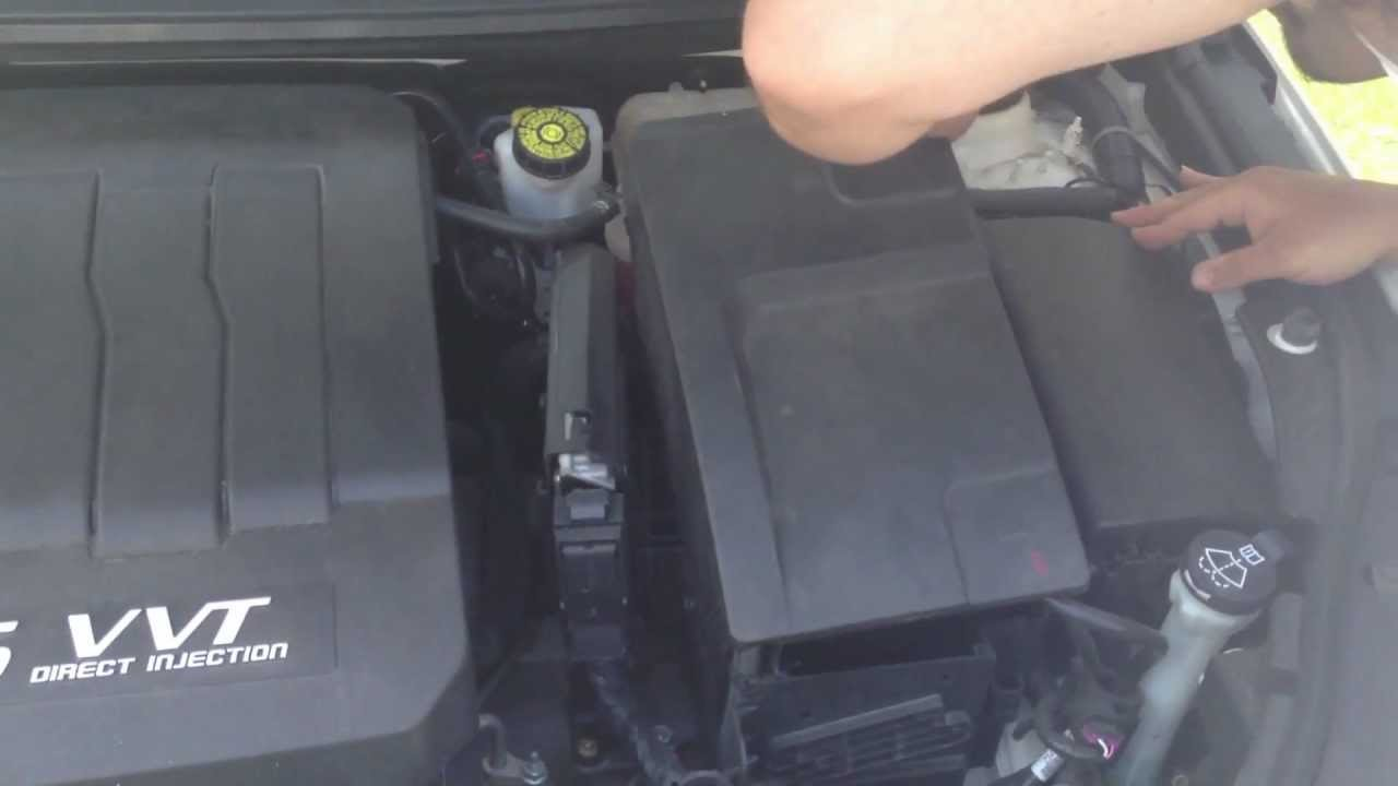 Buick Subwoofer Installation Guide  Simple How-to