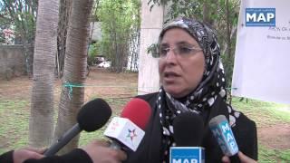 بسيمة الحقاوي تترأس لقاء تواصليا حول نداء رعاية المسنين بدون مأوى    شتاء 2014