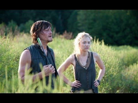 The Walking Dead - Season 4 | Episode 13 Making of | Alone
