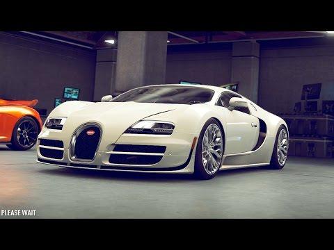Fast & Furious - Part 8 - Bugatti Veyron (Walkthrough / Gameplay / Forza Horizon 2)