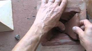 Clases de cerámica. Parte 9