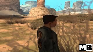 Loquendo-GTA San Andreas- Misterios Parte 1