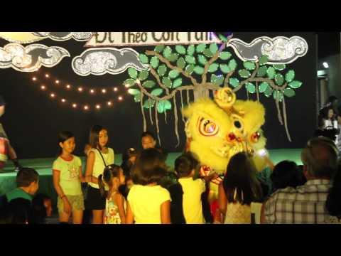 Thang Thien Westminster Tet Trung Thu 2014 | Mua Lan Performance