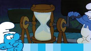 Šmolkovia - Stratený čas (CZ)
