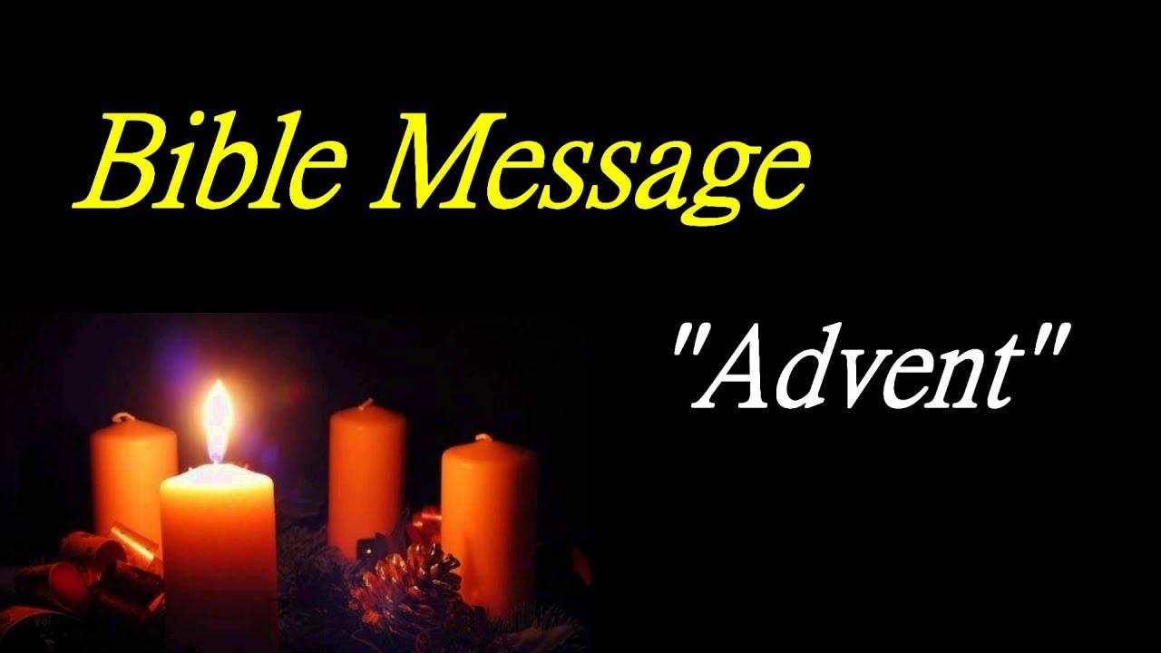 An Advent Bible Study - Abiding Peace