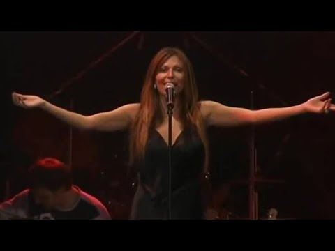 Ceca - Dragane moj - (LIVE) - Hala Tivoli - (Net TV 2005)