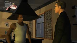 GTA San Andreas Walkthrough Mission #58 Amphibious