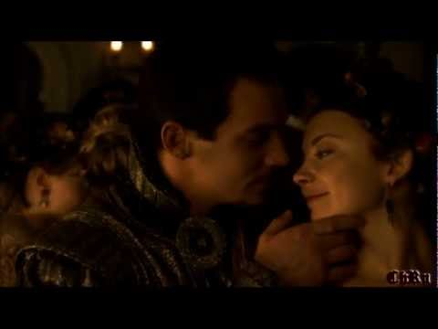 Matthew Macfadyen and Natalie Dormer - Anne Boleyn and Prior Philip - The pure love...