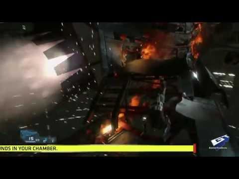 Star Wars 1313 - первые видео геймплея