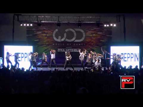 "2011 World of Dance 2nd Place Winner ""GRV"""