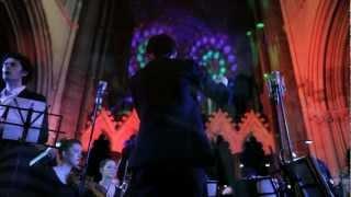 Trinity Orchestra Plays Pink Floyd