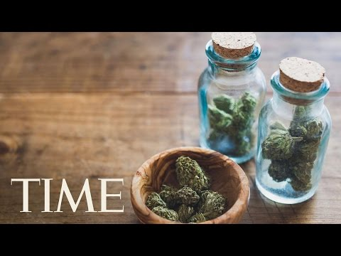 Canada Is Going To Legalize Marijuana In 2018 | TIME