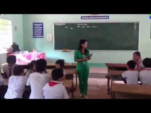 Video tiết dạy theo phương pháp