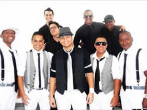 Grupo Imaginasamba - Sem Vestígios ( Suel / Allan Lima )