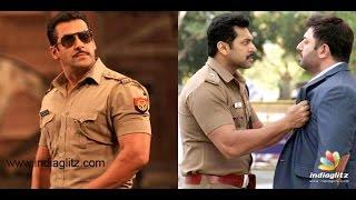 Salman Khan to remake Thani Oruvan in Hindi
