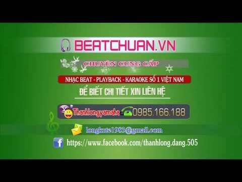 [Beat] Rặng Trâm Bầu - Anh Thơ & Việt Hoàn (Phối Chuẩn)