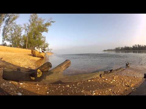 Cape York Anglers Alarm Clock