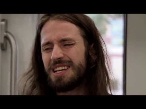 Thumbnail of video Crystal Fighters - LA Calling - A Trolley Show