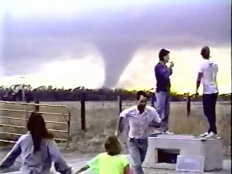 Tornado Hill Grand Island Ne