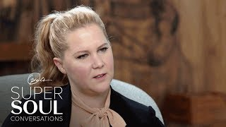 """Amy Schumer on Her Abusive Ex: """"I Was Afraid for My Life"""" 
