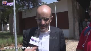 الأزمي لشوف تيفي:غادي ناخدو القرار المناسب في اجتماع المجلس الوطني  