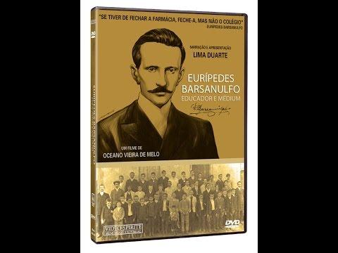 1 DE NOVEMBRO DE 1918, DESENCARNAVA O EDUCADOR E MÉDIUM ESPÍRITA