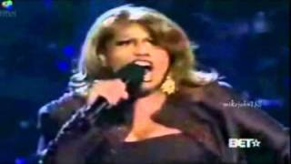 Jennifer Holliday Vs Jennifer Hudson And I Am Telling