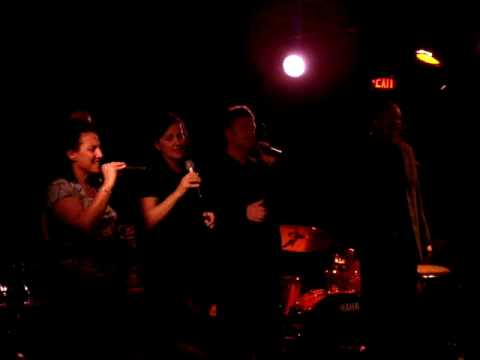 New York Voices - Ill Be Seeing You (A Capella)