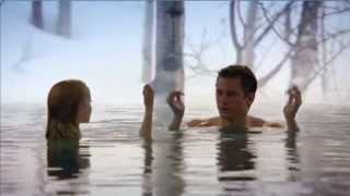 Cloud 9 Will & Kayla Pool Scene