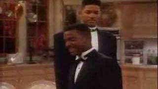 Carlton Sings Jungle Fever