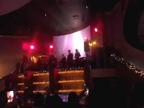 Vasilis Karras @ live Flamingo casino 14/12/2016