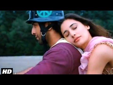 """Katiya Karoon Rockstar"" (video song) ""Ranbir Kapoor"" Nargis Fakhri"