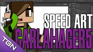 Speedart CarlaHager5 @CarlaHager5 | Sadeus