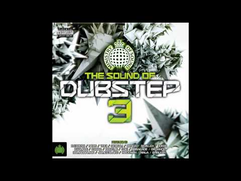 The Vision (Let Me Breathe) - Joker Feat. Jessie Ware (MOS The Sound Of Dubstep 3)