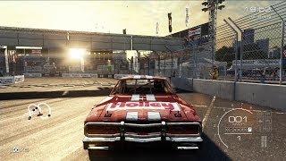 Jupiter Eagleray MK5 - GRID Autosport - Test Drive Gameplay [HD]