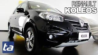Renault Koleos 2014 En Perú I Video En Full HD I Todoautos.pe