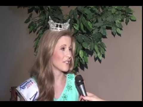 First Weeks Starts for Miss LA 2014