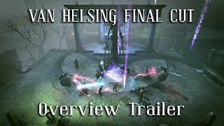 Overview Trailer preview image