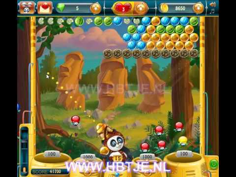 Bubble Origins level 15