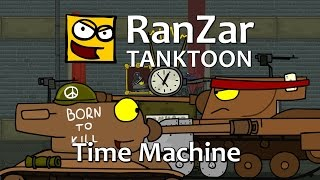 Tanktoon: Time Machine