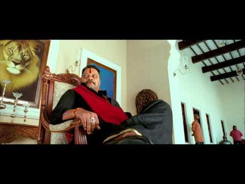 Yevadu----Sai-Kumar-Dialogue-Scene