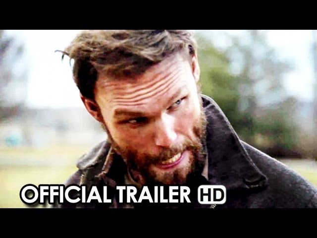 Child Of God Official Trailer #1 (2014) HD