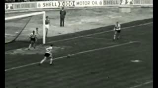Benfica - 1 x Sporting - 0 de 1960/1961