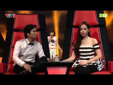 Nguyễn Thảo Linh - Mirrors - Giọng Hát Việt Nhí 2013 Tập 5 - Vòng Giấu Mặt Ngày 29/06/2013